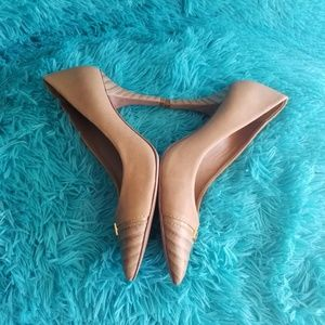 Tory Burch shoes heels